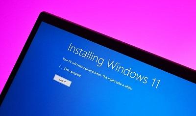 como recuperar dados após a atualização do Windows 11